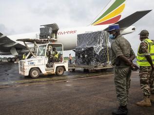 En Centrafrique, la MINUSCA poursuit son appui au processus électoral