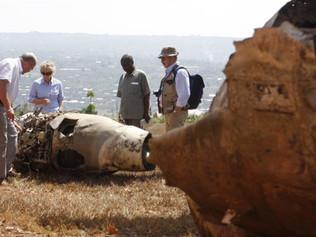 Affaire de l'attentat de 1994 au Rwanda: l'analyse de l'historien français François Robinet