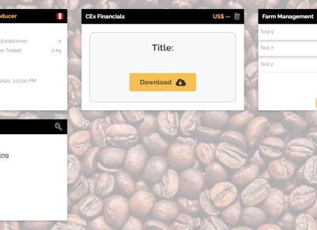 What's new on CEx Producer Platform:
