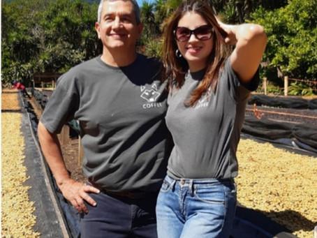 Producer Spotlight: Carlos Pola