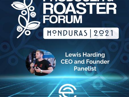 Producer & Roaster Forum - Honduras 2021