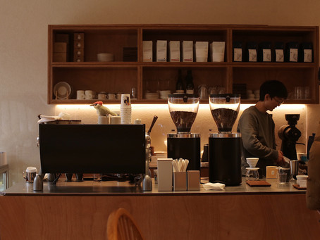 Learn about Chinese Coffee Market with CEx