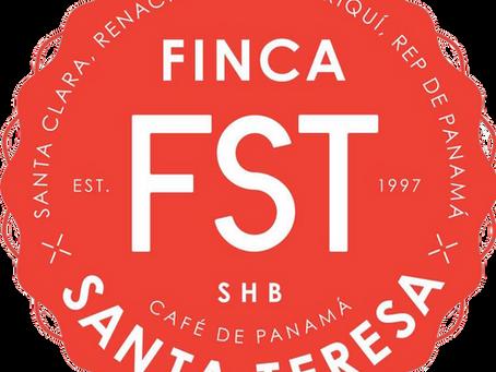 Finca Santa Teresa's coffees were sold in less than a week!