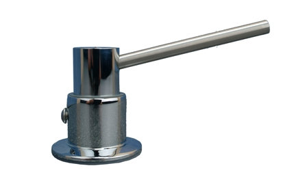 SD5100 - Vandal Resistant Soap Dispenser