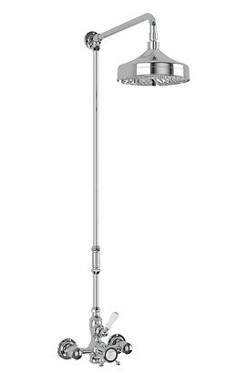 ES1 - Exposed Thermostatic Shower