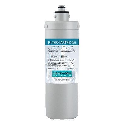 FK0100 Water Filter Cartridge (Hot Tap)