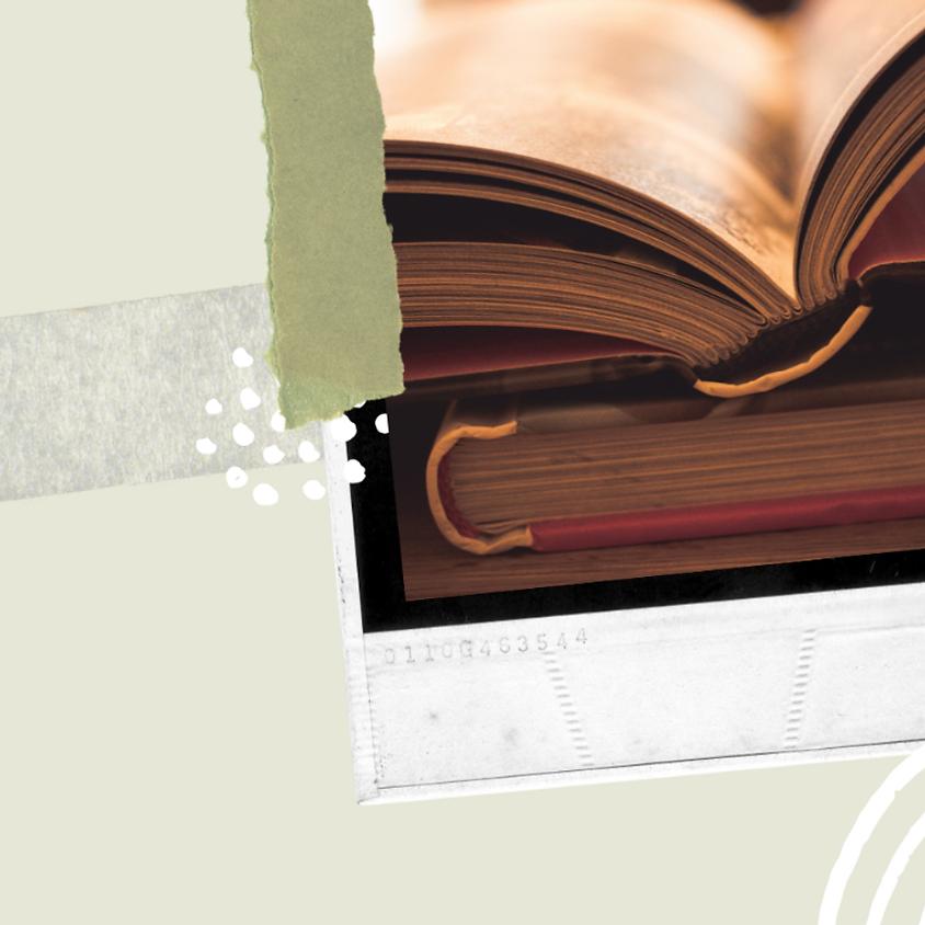 Self- Leadership. A Book Club