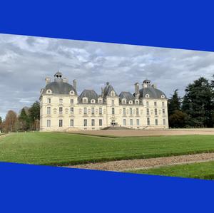 Episode 5 - Château de Cheverny
