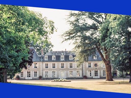 Episode 4 - Château de Bouthonvilliers