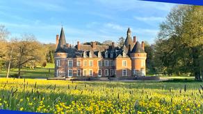 Episode 12 - Château de Maillebois - Sylvie Armand-Delille