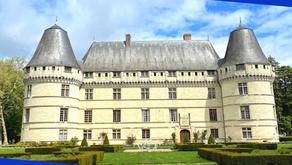 Episode 13 - Château de l'Islette - Bénédicte Michaud