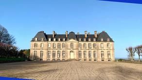 Episode 10 - Château de Saint-Pierre Eglise - Benoît de Blangy