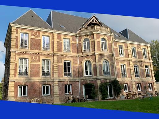 Episode 2 - (Petit) Château de Conteville
