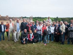 Le Club des Vieux Boulons aux Journées du Patrimoine