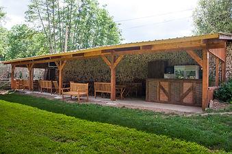 Inauguration du Bar de la Rivière au Moulin de Boizard à Pontgouin
