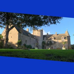 Episode 11 - Château de Vauville - Eric Pellerin