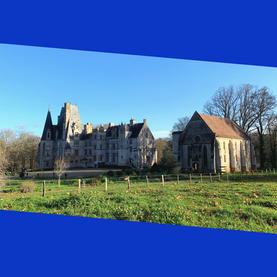 Episode 8 - Château de Fontaine-Henry