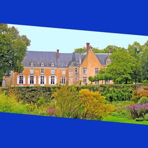 Episode 7 - Château de la Barre