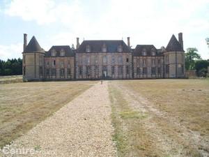 Ouverture du Château de la Rivière 2013 - Article de l'Echo Républicain