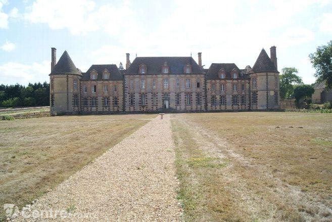 Château de la Rivière 2013