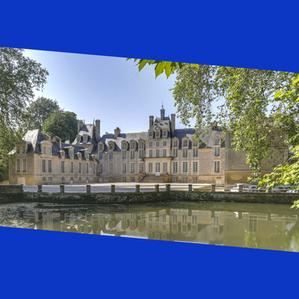 Episode 9 - Château de Lantheuil - Eugenia et Alexandre Durandy Naurois de Turgot