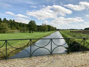 Château de la Rivière : la visite du parc lors des JEP 2017 est gratuite