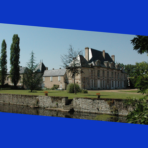Episode 3 - Château de Vauventriers