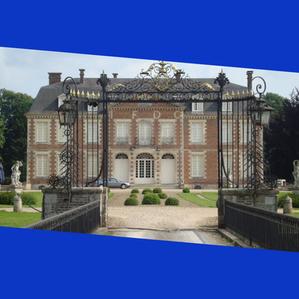 Episode 1 - Château de Bosmont
