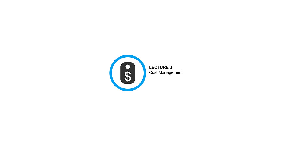 Contract Management & the Local Contract Forms: Lecture 3