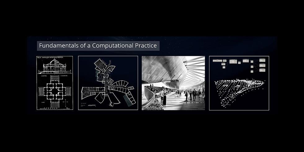 Fundamentals of a Computational Practice