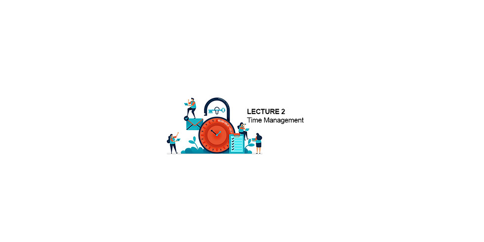 Contract Management & the Local Contract Forms: Lecture 2
