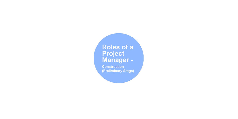 Roles of a Project Manager: Part 2