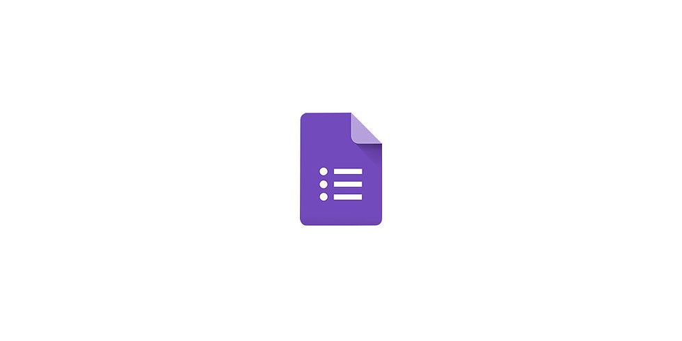 Google Sheet Creation (For Admin Only)