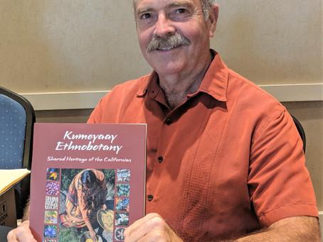 MEETING REPORT: Exploring the Kumeyaay Culture