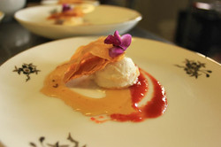 fromage blanc dessert
