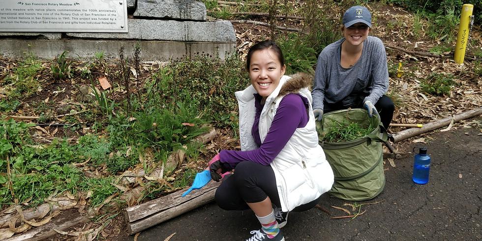 Trail and Habitat Stewardship