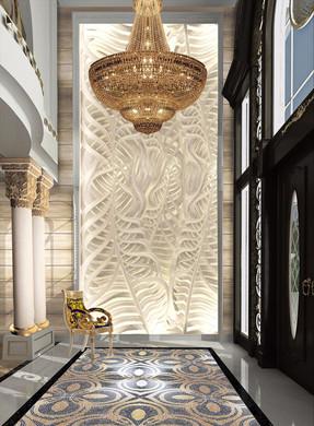 Versace Chair , Sicis Floors