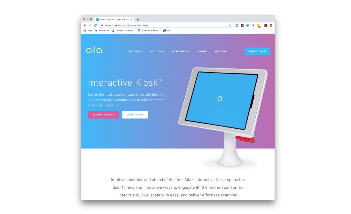 AilaTech.com