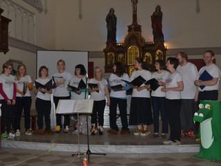 Konzert zur Langen Nacht der Kirchen - 2014