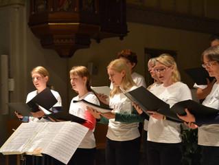 """Konzert """"Love"""" - 2013: Zeitreise vom 16. bis zum 21. Jahrhundert zum größten Thema der Menschheitsge"""