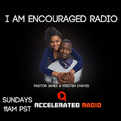 I Am Encouraged Radio.png