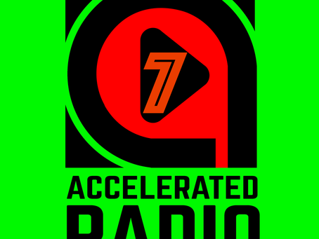 Accelerated Radio Network celebrates 7 years Strong!