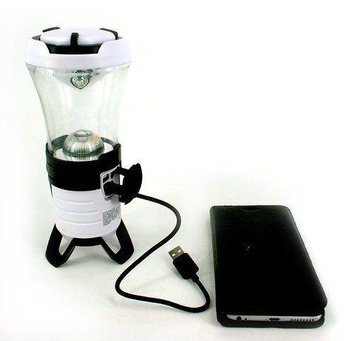 USB Rechargeable Bluetooth Speaker Lantern