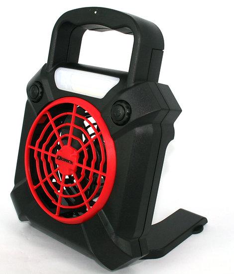 Mini LED Fan Light