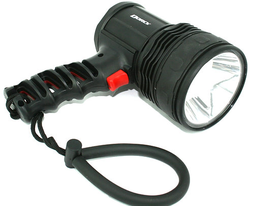 USB Rechargeable Waterproof Spotlight