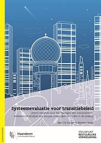 Systeemevaluatie voor transitiebeleid (KU Leuven)