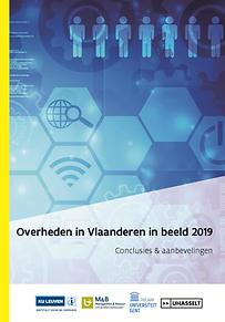 Overheden in Vlaanderen in beeld_conclus