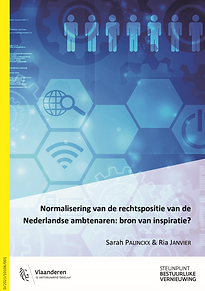 COVER_Palinckx_Janvier_2020_rapport_Nede