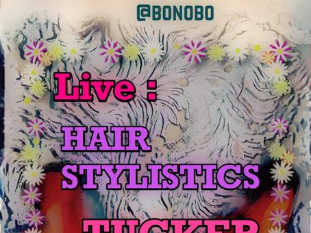 10月27日(SAT) at bonobo