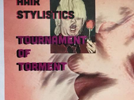 Hair Stylistics
